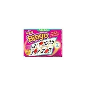 Addition Bingo Game Toys & Games