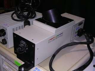 Ion Laser Technology 5500 Series Argon W/ Control Unit