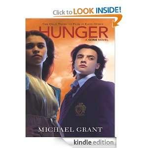 Hunger A Gone Novel Michael Grant  Kindle Store