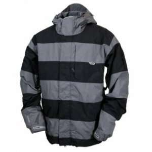 Planet Earth Clothing Zone Jacket: Sports & Outdoors