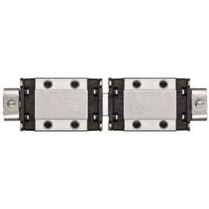 THK Linear Motion Guide Model SRS M, Double Block, Caged Ball