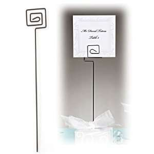 Holder Picks For Bridal Or Other Special Occasion Table Decor (PKg/10