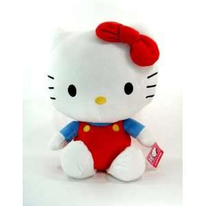 Sanrio Classic Hello Kitty 6.5 Plush Toys & Games