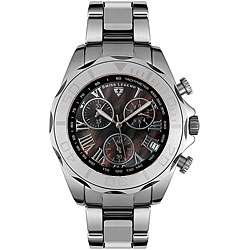 Swiss Legend Mens Chronograph Tungsten Watch  Overstock