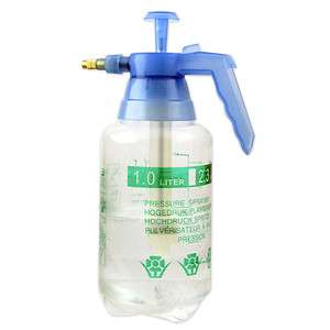 Pressurized Plant Water Mister Sprayer   1 Liter