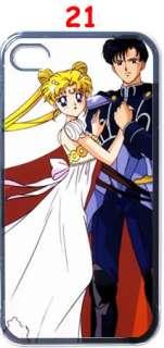 Sailor Moon Anime Manga iPhone 4 Case