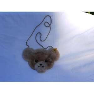 Steiff 9 Teddy Bear Childs Shoulder Purse (@ 20 years