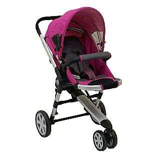 Stroller Pink  Dream on Me Baby Baby Gear & Travel Strollers & Travel
