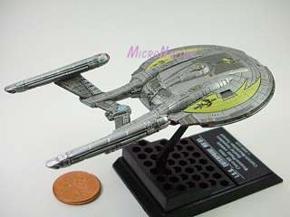 toys Star Trek Vol.1 Enterprise NX 01 Mirror Universe