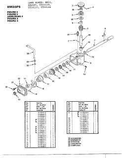 Homelite Walk Mower On Popscreen. Homelite Lawn Mower Handlecontrol 24 Parts. Wiring. Homelite Ut13124 Parts Diagram At Scoala.co