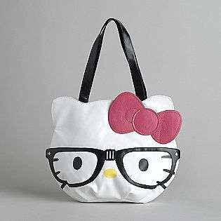 Girls Hello Kitty Tote Bag  Hello Kitty Clothing Handbags