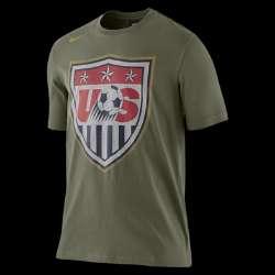 Nike US Core Federation Mens Soccer T Shirt Reviews & Customer