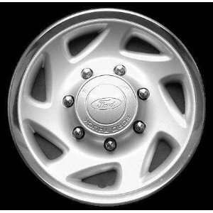 99 04 FORD F350 SUPER DUTY PICKUP f 350 WHEEL COVER HUBCAP