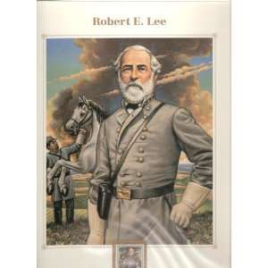 Civil War Fine Art Collector Panels Postal Commemorative