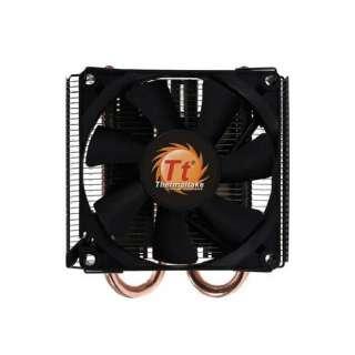 Thermaltake CLP0534 Slim X3 Low Profile CPU Fan for Intel LGA775