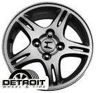 HONDA CIVIC 1997 2002 Wheel Rim Factory OEM 63796 SSS