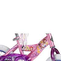 Huffy 16 inch Bike   Girls   Disney Princess with Carriage   Huffy