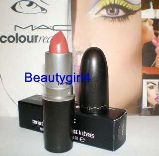 MAC Cosmetics Cremesheen Lipstick ANY COLORS nib