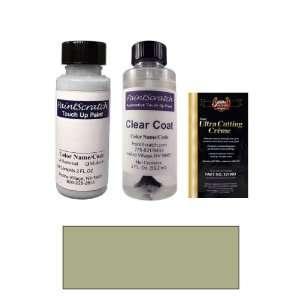 Oz. Meteor Gray Metallic Paint Bottle Kit for 2011 Volkswagen Routan