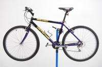 RARE 1995 Cannondale Bud Light Mountain Bike 18 Bicycle M400 Shimano