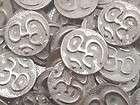 Pocket Aum ( Om ) Symbol Pocket Token   BULK LOT of 50