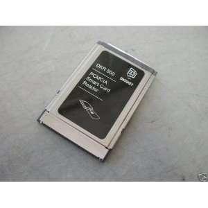 Datakey DKR 500 PCMCIA Smart Card Reader