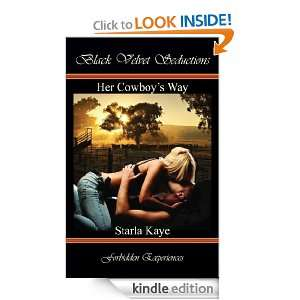 Her Cowboys Way: Starla Kaye:  Kindle Store