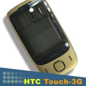 Original OEM Genuine HTC/Dopod Touch 3G Gold Full Housing