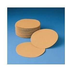 3M 60650019643, Coated & Bonded, 3M Hookit Gold Film Disc 255L