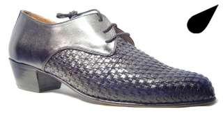 Mens Tango Ballroom Salsa Latin Dance Shoes   Teucro style