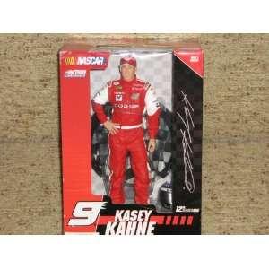 NASCAR Kasey Kahne 12 Series Collectible Figure/Doll