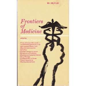 medicine Translated by Martin V.H. Prince Rudolph Friedrich Books