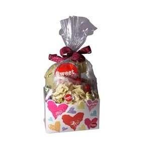 Gluten Free Valentine Chocolate & Candy Sweet Box  Grocery