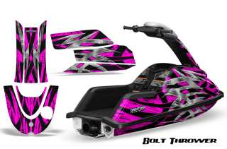 YAMAHA SUPERJET JET SKI GRAPHICS KIT JETSKI DECALS BTP