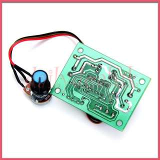 DC 12V 24V 3.2 A Motor Speed Control PWM Controller New |