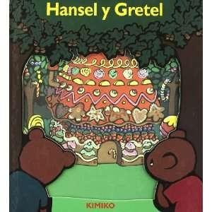 Hansel y Gretel: Kimiko: 9788484701255:  Books
