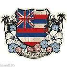 HAWAII 50 SHIELD badge emblem decal sticker ***