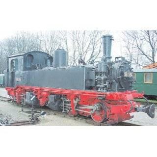 Fine Art Models PRR B6sb Locomotive : Toys & Games :