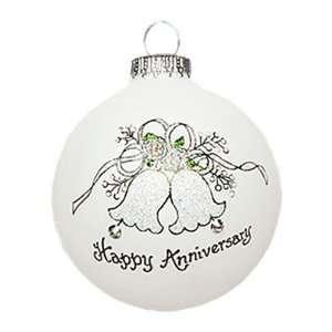 Happy Anniversary Bells: Home & Kitchen