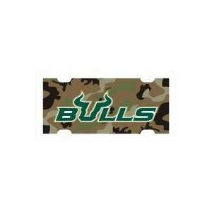 LASER COLOR FROST BULLS WITH CAMO BACKGROUND