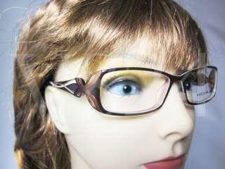 Morel KOALI SOLAIRE Optique Eyeglasses VANILLE 6775 Brown Plum 6775K