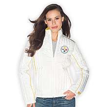 Womens Pittsburgh Steelers Jackets   Buy Pittsburgh Steelers Jacket