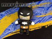 8GB USB 2.0 FLASH DRIVE MEMORY STICK SUPER HERO BATMAN FIGURE