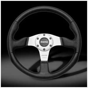 Race Steering Wheel Kit black Automotive
