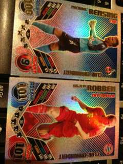 Match Attax 2011/2012(grüne Rückseite) Club 100,Hattrick(3.7.12) in
