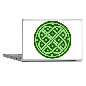 Laptop Notebook 17 Skin Cover Celtic Knot Interlinking