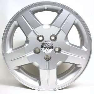 17 Inch Dodge Caliber Factory Oem Wheel #2287 Automotive