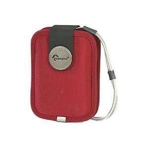 Lowepro Slider 20 Digital Camera Bag   Red