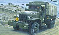 35 HELLOR 81121 GMC CCKW 353 MODEL KIT