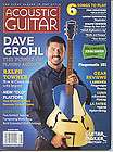 DAVE GROHL FOO FIGHTERS GUITAR ICON MINT STAMP STRIP 3
